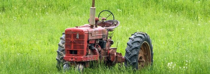 Special Types (Tractors etc)
