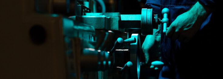 Loss of Profits Following Machinery Breakdown