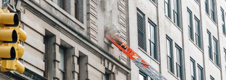 Fire Business Interruption